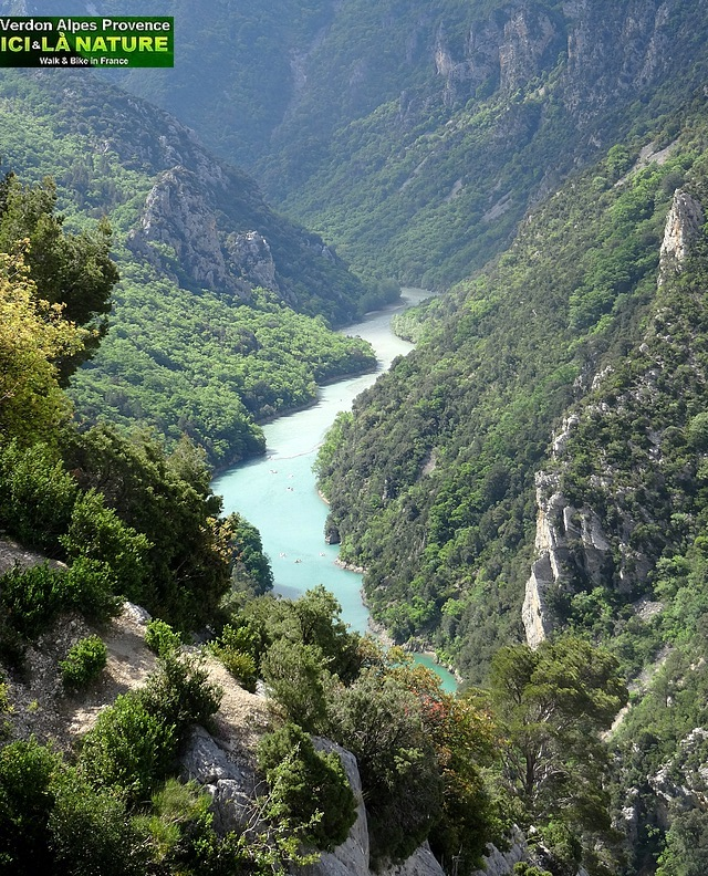 71-biking alps verdon
