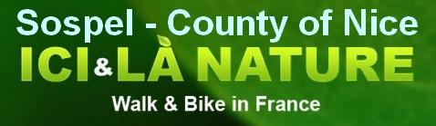 walk and bike in france