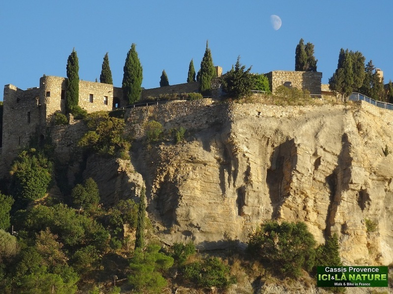 03-chateau de cassis provence