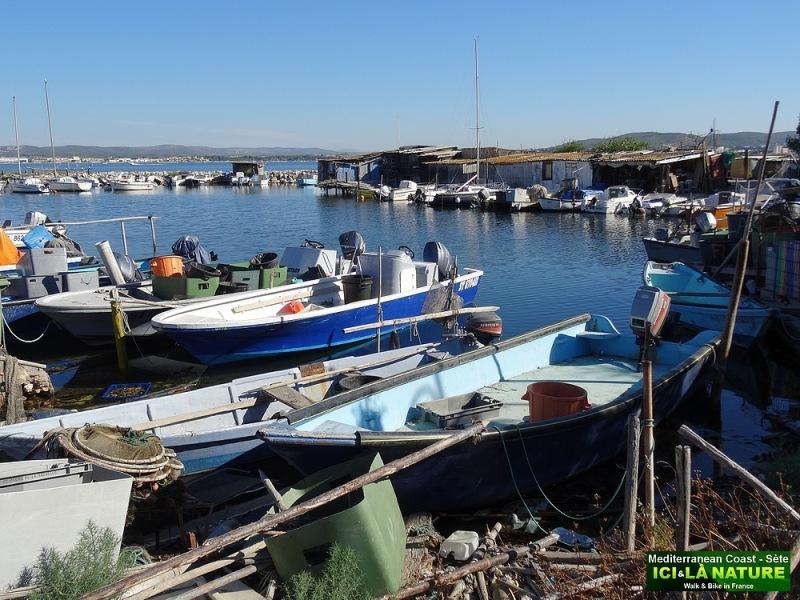 06-port de sète mediterranée