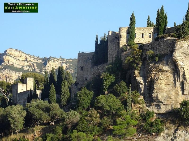 11-chateau de cassis