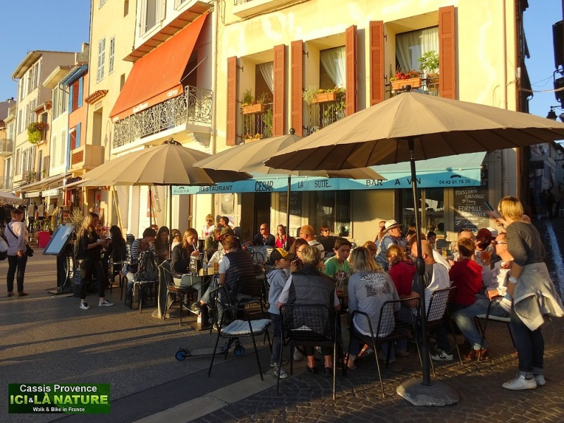 45-cafe provence cassis