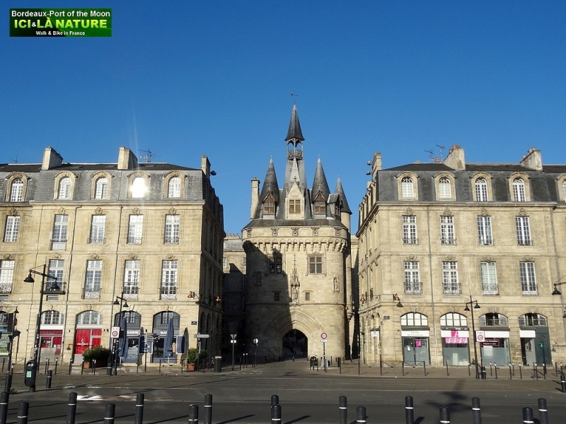 13-picture of bordeaux city
