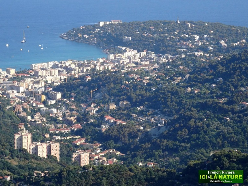 19-landscape french riviera panorama