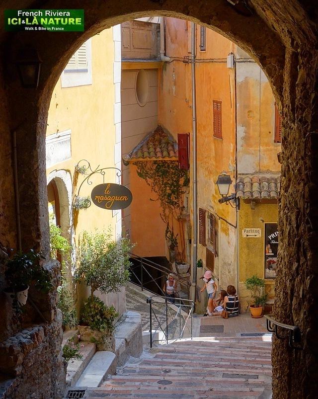28-old houses provence monaco
