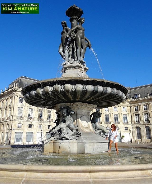 43-statues in bordeaux