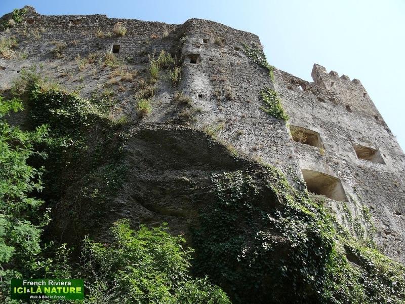 49-chateau sud de france