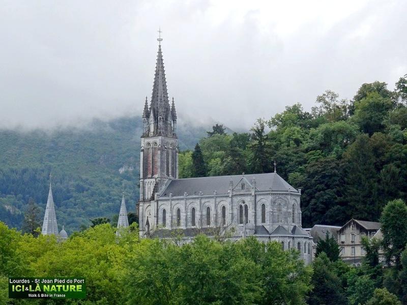 21-where is lourdes basilica