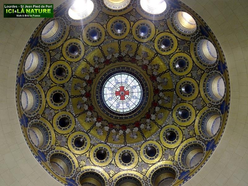 36-lourdes rosary basilica