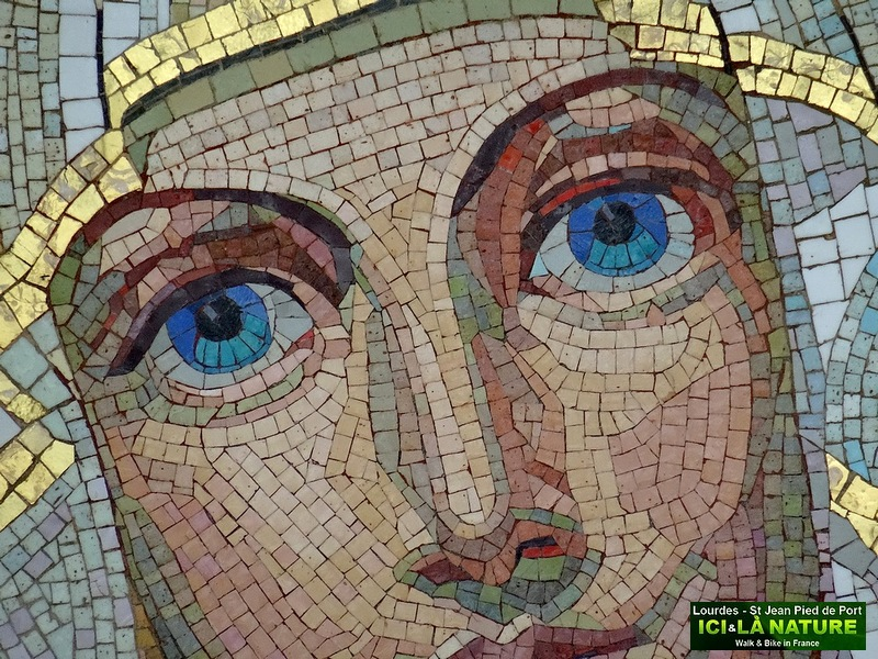 52-photos de la basilique lourdes