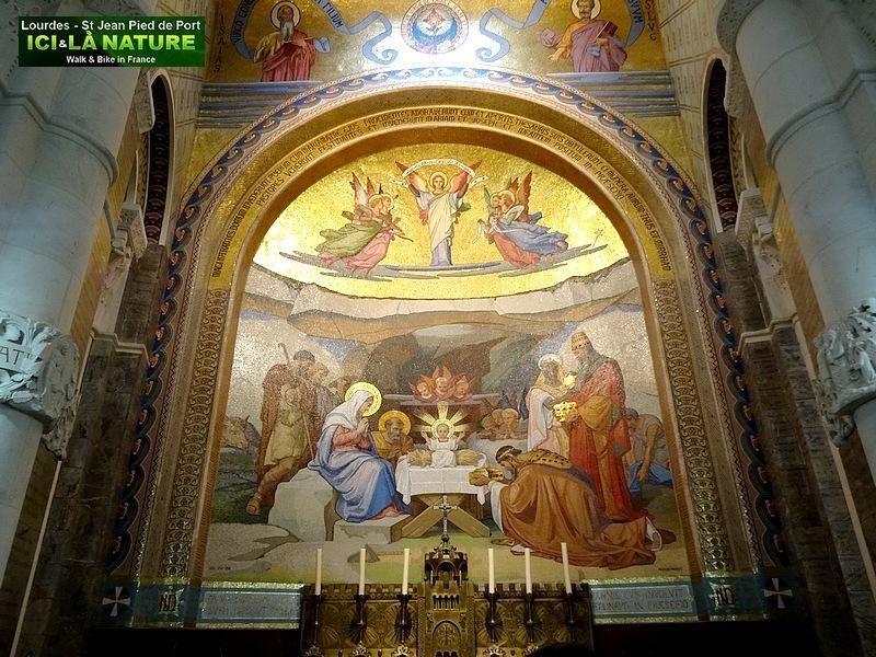 60-picture basilica lourdes image