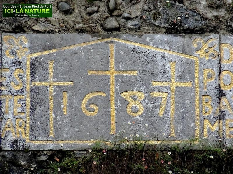 69-pilgrimage route santiago france