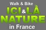BIKING CYCLING SOUTH FRANCE