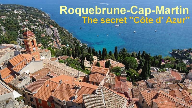 French riviera roquebrune cap martin the secret c te - Piscine azureva roquebrune cap martin ...