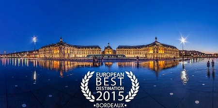 WHERE TO GO IN EUROPE BORDEAUX