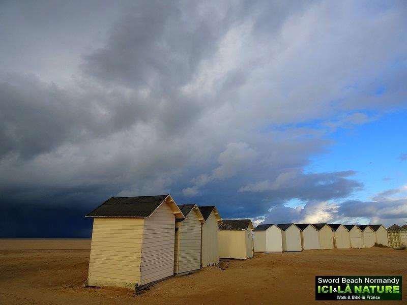 04- photo of sword beach