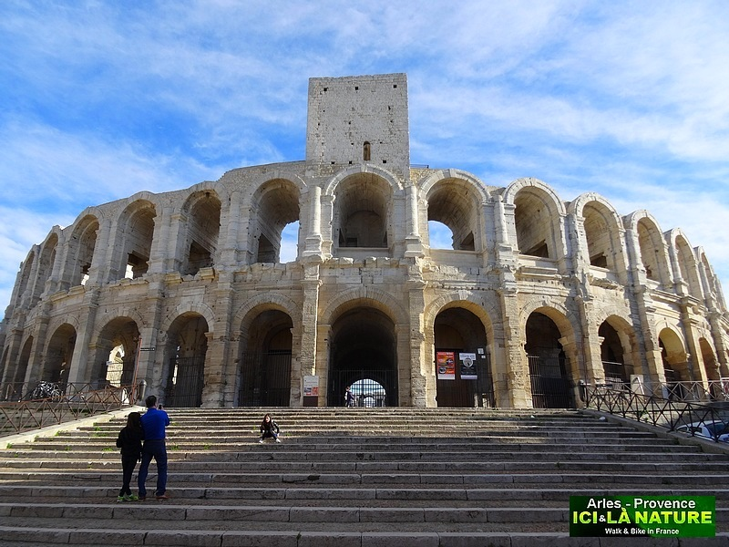 06-pictures roman arena provence