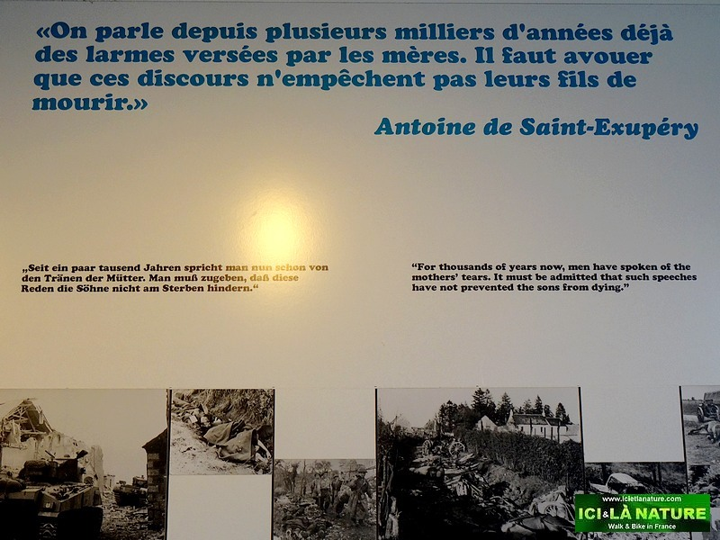 10-antoine de saint exupery peace words
