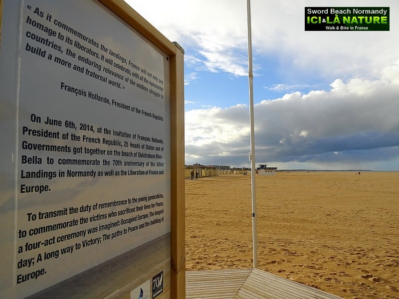 15-sword beach ouistreham