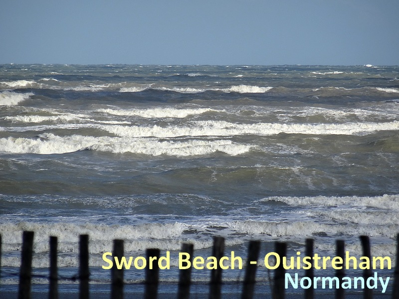 39-picture sword beach normandy