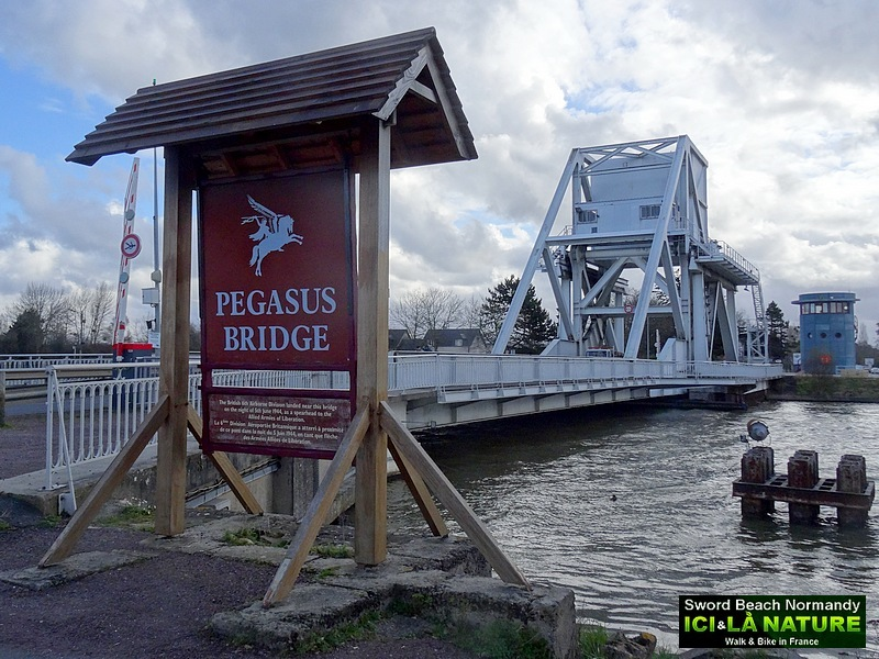 40-picture pegasus bridge sword overlord