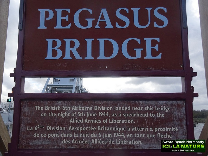 43-british 6th airborne division landed pegasus bridge