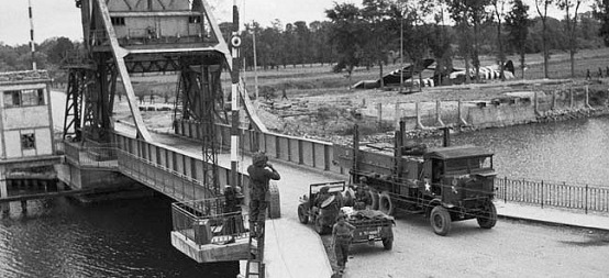 operation deadstick pegasus bridge