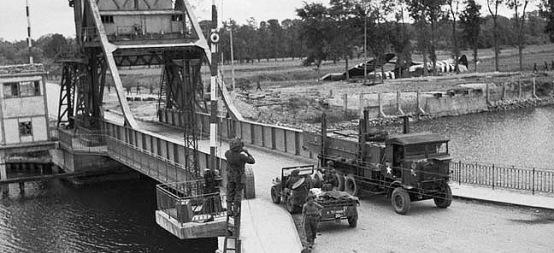 operation deadstick pegasus bridge