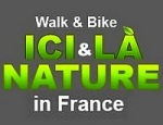 walkking tours holidays in france