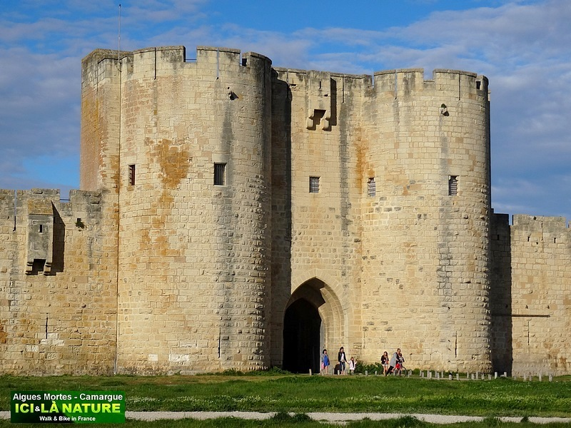 03-AIGUES -MORTES IN PROVENCE