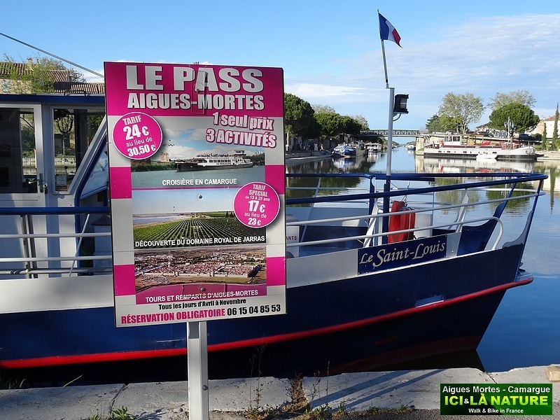 14-pass aigues mortes camargue
