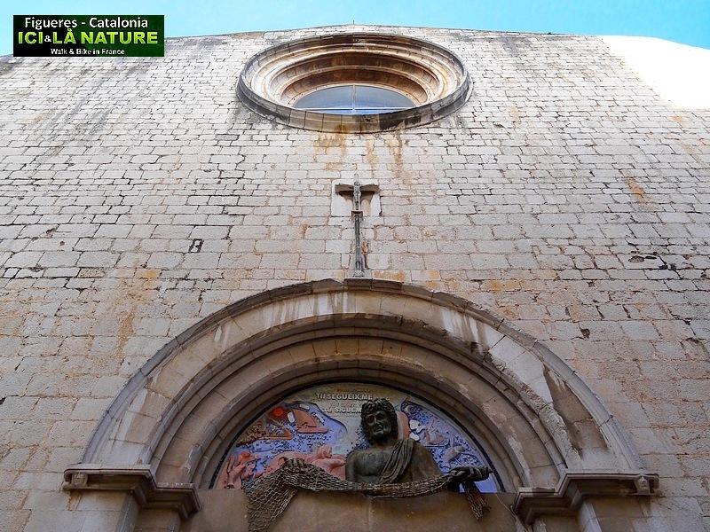 23-església de Sant Pere de Figueres