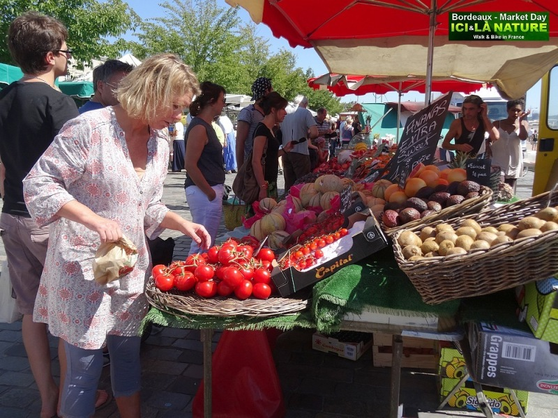 41-BEST OUTDOOR MARKET IN FRANCE