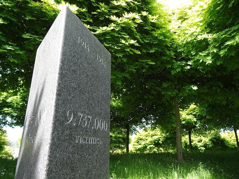 67-Deutsche Kriegsgräberstätte La Cambe