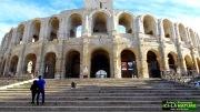 Arles Provence