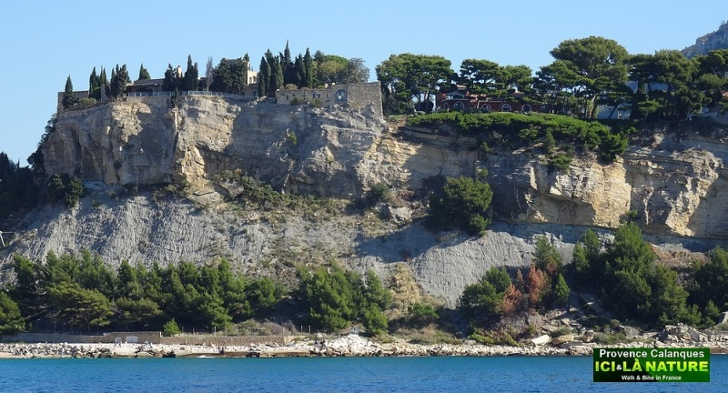 33-cassis provence