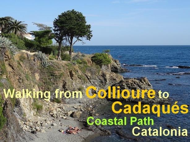 COLLIOURE-CADAQUES