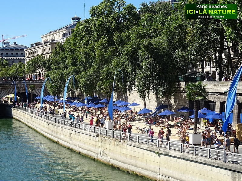07-paris plages beaches france