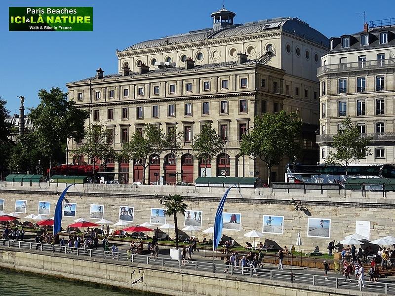 12-paris seine river in summer