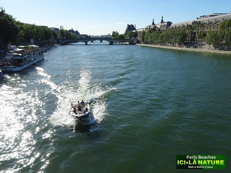 15-visit paris in summer
