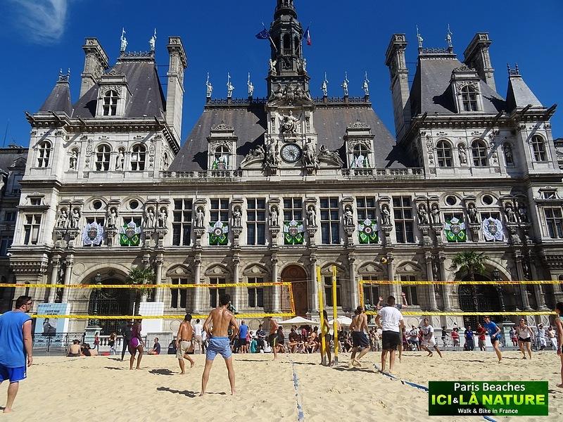 19-paris in summer
