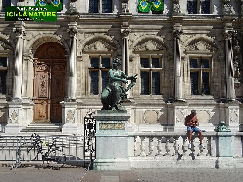24-hotel de ville paris