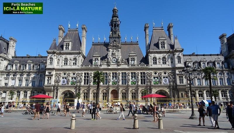 34-paris in summer