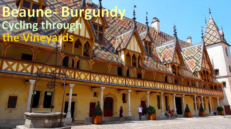 beaune-burgundy