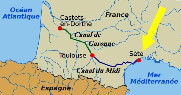 canal-du-midi-mediterranee-carte-map