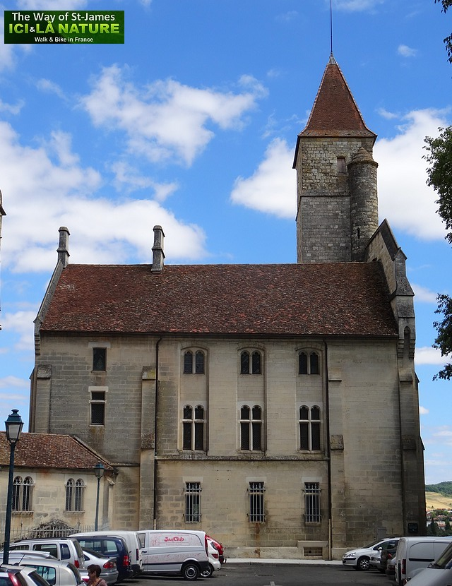 05-auch-st-james-way-france