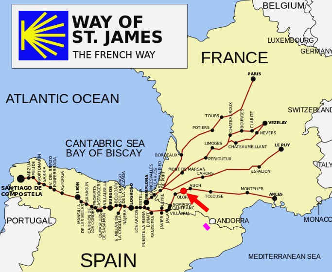 way-of-st-james-the-french-way