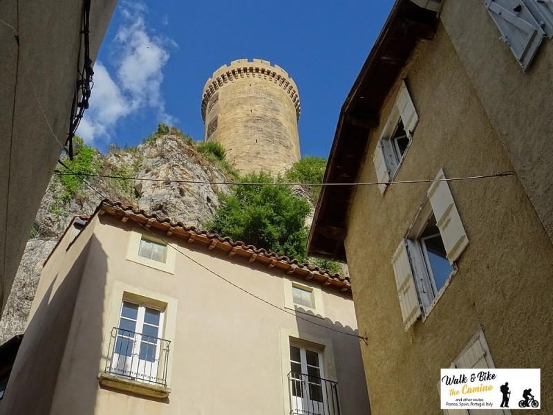 12-foix castle france