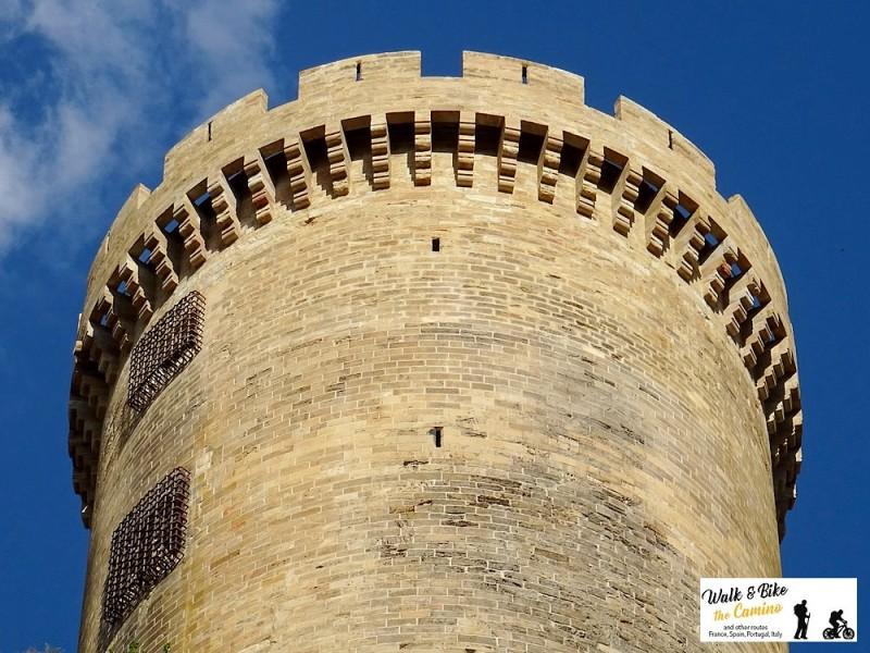 13-foix cathar castles trail