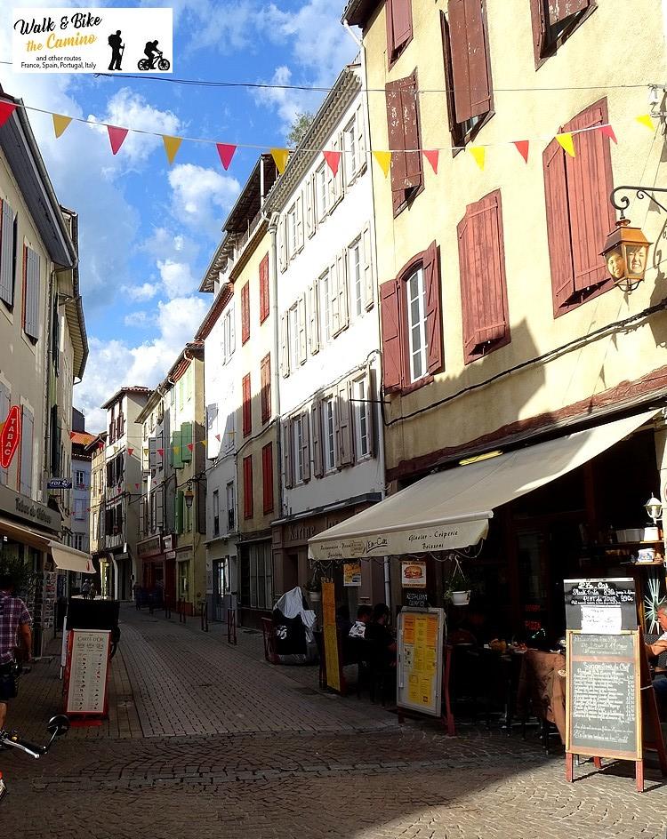 15 - foix street france